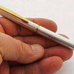 stylo plume argent massif TOP 7 image 3 produit