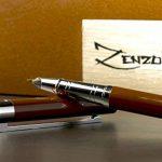 Stylo Plume avec Recharge d'encre et Coffret Cadeau - Stylos Offrant la Meilleure Caligraphie Convient aux Cartouches Standard Encre - Garantie 100% de la marque ZenZoi image 4 produit