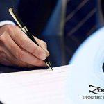 Stylo Plume avec Recharge d'encre et Coffret Cadeau - Stylos Offrant la Meilleure Caligraphie Convient aux Cartouches Standard Encre - Garantie 100% de la marque ZenZoi image 3 produit