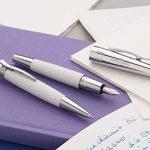 stylo plume blanc TOP 1 image 4 produit
