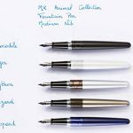 stylo plume blanc TOP 7 image 4 produit
