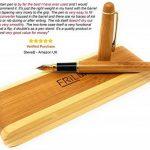 stylo plume bois TOP 7 image 2 produit