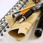 stylo plume écriture épaisse TOP 1 image 1 produit