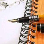 stylo plume écriture épaisse TOP 1 image 3 produit