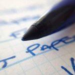 stylo plume écriture épaisse TOP 12 image 1 produit