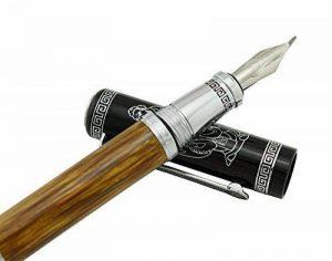 stylo plume duke TOP 12 image 0 produit