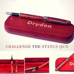 stylo plume en bois TOP 5 image 1 produit