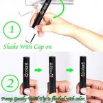 stylo plume encre noire effacable TOP 8 image 2 produit