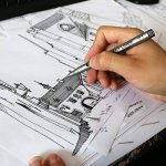 stylo plume fin TOP 13 image 3 produit