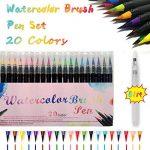 stylo plume flexible TOP 12 image 2 produit