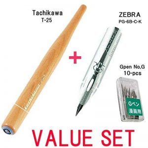 stylo plume g TOP 6 image 0 produit