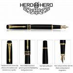 stylo plume hero TOP 8 image 1 produit