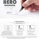 stylo plume hero TOP 8 image 4 produit