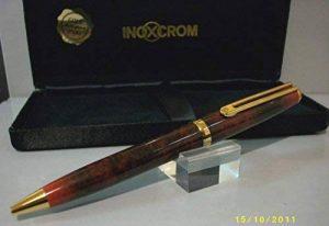 stylo plume inoxcrom TOP 7 image 0 produit
