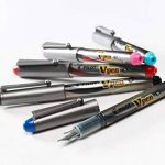 stylo plume jetable TOP 2 image 4 produit