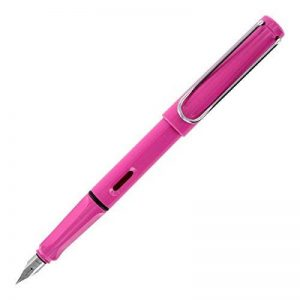 stylo plume lamy safari rose TOP 3 image 0 produit