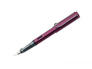 stylo à plume lamy TOP 8 image 0 produit