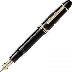 stylo plume mont blanc meisterstück TOP 8 image 0 produit