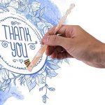 stylo plume oblique TOP 6 image 2 produit