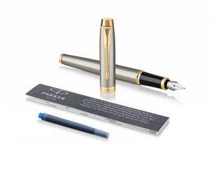 stylo plume parker im TOP 8 image 0 produit