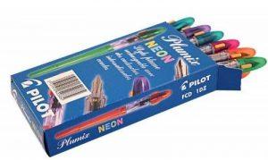 stylo plume pilot plumix TOP 9 image 0 produit