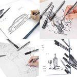 stylo plume pointe fine TOP 14 image 4 produit