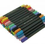 stylo plume pointe flexible TOP 10 image 3 produit