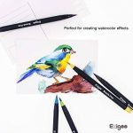 stylo plume pointe flexible TOP 14 image 2 produit