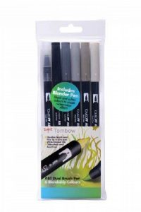 stylo plume pointe flexible TOP 5 image 0 produit