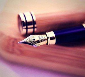 stylo plume pour gaucher parker TOP 8 image 0 produit