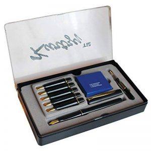stylo plume à reservoir TOP 10 image 0 produit
