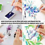 stylo plume à reservoir TOP 14 image 3 produit