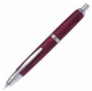 stylo plume rétractable pilot TOP 10 image 0 produit