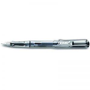 stylo plume transparent TOP 0 image 0 produit