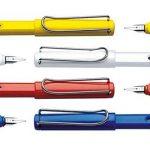 stylo plume transparent TOP 2 image 3 produit