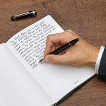 stylo plume violet TOP 4 image 4 produit
