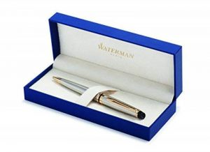stylo plume waterman paris TOP 2 image 0 produit