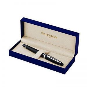 stylo plume waterman paris TOP 3 image 0 produit
