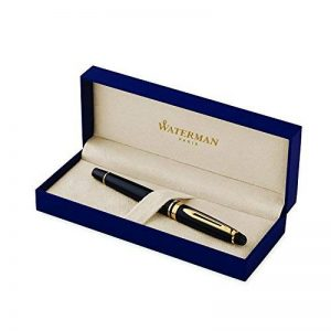 stylo plume waterman paris TOP 4 image 0 produit