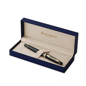 stylo plume waterman paris TOP 5 image 0 produit