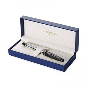 stylo plume waterman paris TOP 6 image 0 produit