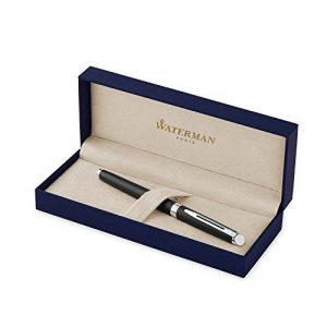 stylo plume waterman pointe fine TOP 6 image 0 produit