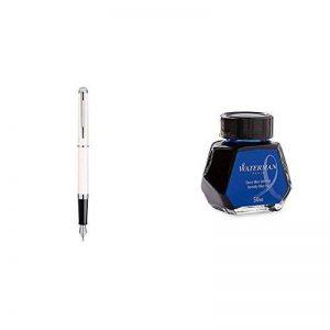 stylo plume waterman rose TOP 12 image 0 produit