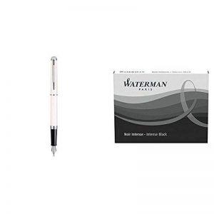 stylo plume waterman rose TOP 9 image 0 produit