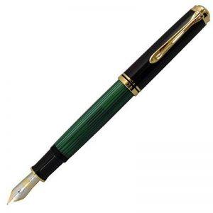 stylo plume waterman vert TOP 5 image 0 produit