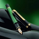 stylo plume waterman vert TOP 6 image 1 produit