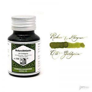 stylo plume waterman vert TOP 7 image 0 produit