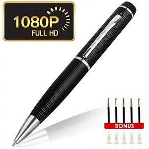 stylo plus TOP 2 image 0 produit