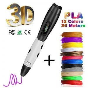 stylo plus TOP 5 image 0 produit