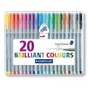 stylo plusieurs couleurs TOP 2 image 0 produit